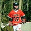 Ireton lax alum honored by Belmont Abbey College