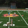 Fannon Field Make over nears completion