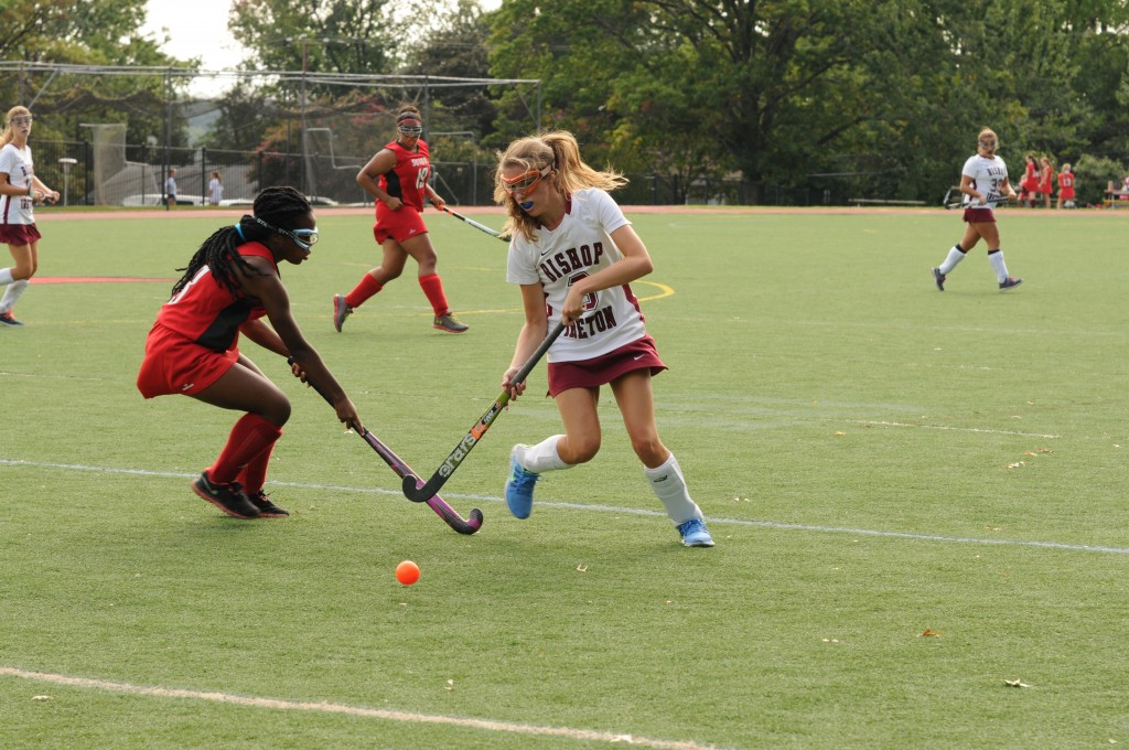 Field Hockey sets the bar high as 4th season begins
