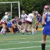 Field Hockey eases by Elizabeth Seton, 2-0