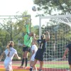 Six Cardinals honored by WCAC in Girls' Soccer