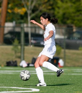 Girls' Soccer set for final push