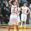 Carroll escapes Cardinals, 47-41