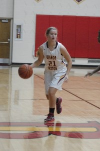 Girls ousted in VISAA semifinals, 65-48