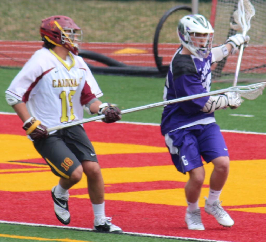 Lake Tapped for Brine National Lax Classic