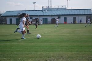 2014 Girls Soccer