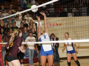 Volleyball Sept 25-Oct 4