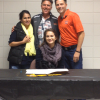 Reservoir High School Athlete  Kelsey Ponton Signs College Commitment