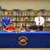 Three Southern HS Athletes Signing Commitments
