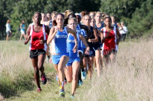 Stephen Decatur Cross Country 2014