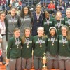 Girls Basketball State Champs
