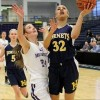 Harpursville Girls Clinch Spot in Class C State Basketball Semifinals