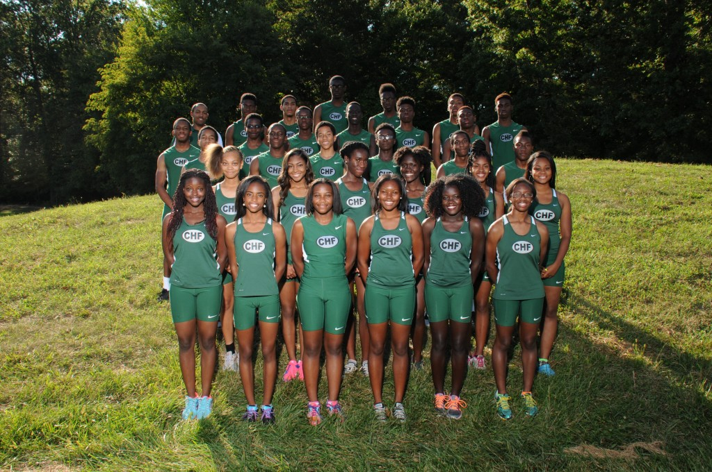 Cross Country Championship Meet-Wednesday