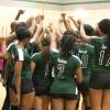 Volleyball host Suitland 1st Round Playoffs