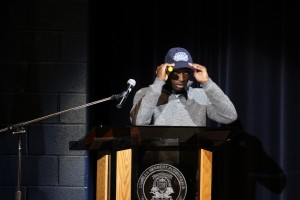 National Senior Signing Day 18-19