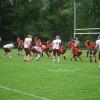 Cooperstown football Drops Home opener.