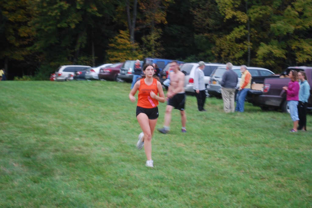 Cross Country opens October with a home meet