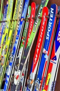 Ski and Board Sale, Oct. 1-2