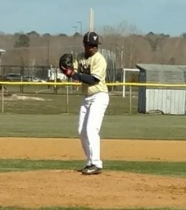 KB – baseball pic