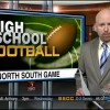North South All-Star Football Classic
