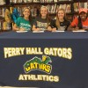Perry Hall Girls' Lacrosse NCAA Division 1 Signees
