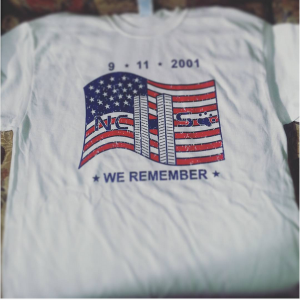 Nash Central Remembers