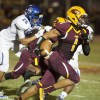 Mountain Pointe out lasts Chandler