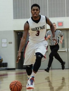 No. 19 Wayne takes down No. 1 Findlay Prep