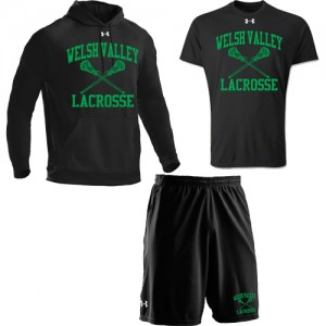 Welsh Valley Spring Gear Order Information