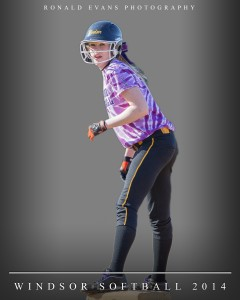 Windsor Softball 2014