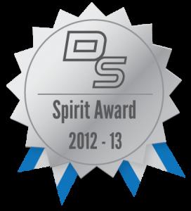 DS Spirit Awards