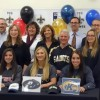 TCC Trio to Play Div I College Sports