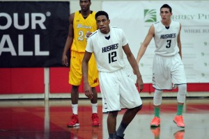 Chino Hills takes down Redondo Union to advance to finals