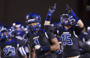 Chandler overpowers Mountain Pointe in AIA semifinals