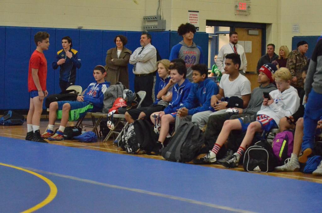 Ny Section 1 Sports