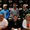Chad Juneau Commits to Greenville College