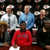 DJ Miller signs with Ole Miss