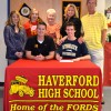 Haverford swimmer senior Brendan Ryan signs with Wingate University in North Carolina