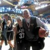 Girls basketball: Memorable night for Jordan family as Radnor wins District One title