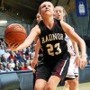 Girls Basketball: Radnor captures District One title