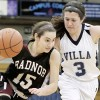 Girls Basketball: Radnor gets 1st district title