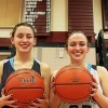 Girls Basketball: Radnor's Massimino sisters right at home at Villanova