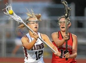 Girls Lacrosse: Radnor in tune after simple state start