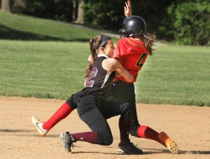 Softball: Radnor needs late-inning heroics to advance