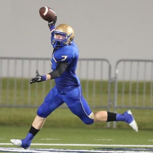 Mainland pulls off a win against No. 63 American Heritage