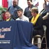 Knott County High School Senior Signs NCAA Commitment