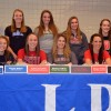 Ten Lower Dauphin Student-Athletes Make College Announcements
