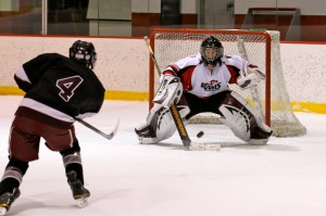 Ice hockey: Lower Merion says farewell to first senior class