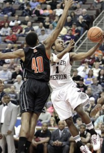2013-14 Central League Basketball Preview (philly.com)