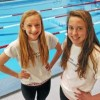 Girls Swimming: Jablonski, Martin among freshmen ready to make splash at districts